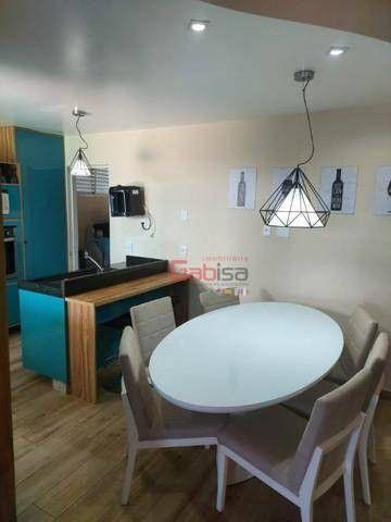 Casa com 2 dormitórios à venda, 120 m² por R$ 515.000,00 - Nova São Pedro - São Pedro da A
