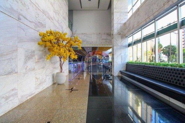 Flat com 1 dormitório à venda, 37 m² - Asa Norte - Brasília/DF - Foto 20