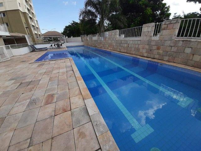 Ambient Parque Apartamento para venda possui 64 metros quadrados com 2 quartos em Jardim E - Foto 3