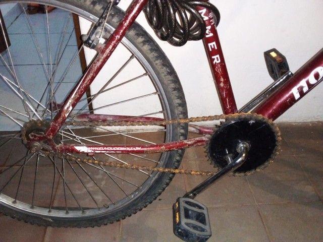 Vende-se bicicleta - Foto 3