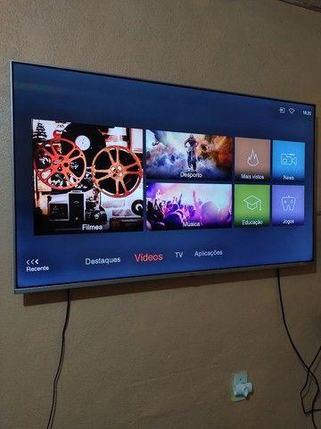 Smart TV 4K SEMP TCL - Foto 2