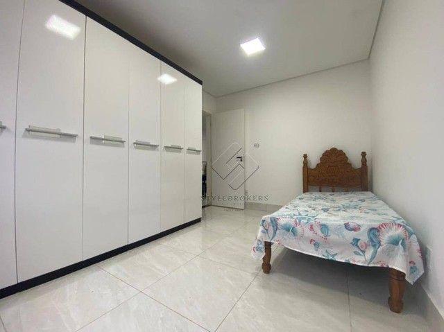 Sobrado com 5 dormitórios à venda, 298 m² por R$ 735.000,00 - Parque do Lago - Várzea Gran - Foto 20