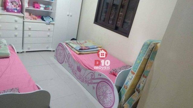 Casa com 3 dormitórios à venda por R$ 150.000 - Sanga da Toca - Araranguá/Santa Catarina - Foto 5
