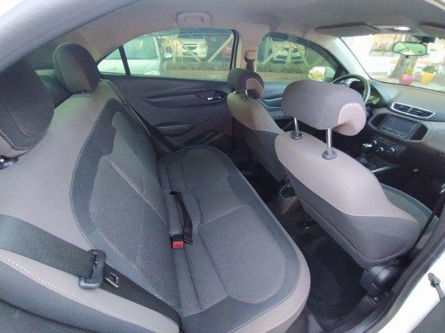 Chevrolet Prisma 1.0 LT  2015 - Foto 13