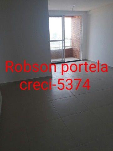 Apartamento no Bairro dos estados 2 Quartos com área de lazer completa. - Foto 2
