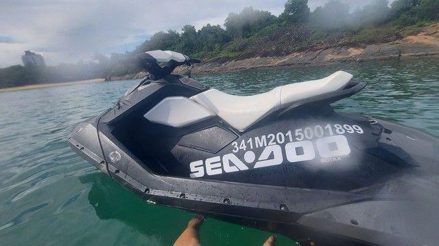 Jetski Seadoo spark 2015  - Foto 4