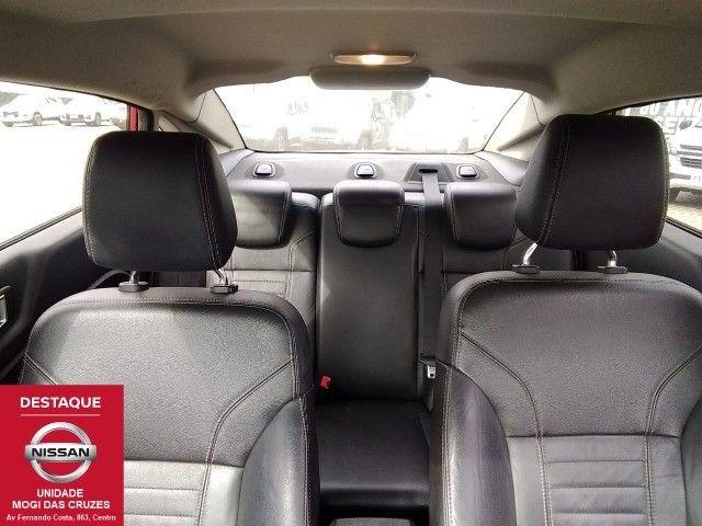 Fiesta Sedan Titanium Plus Automático 2017 - Foto 4