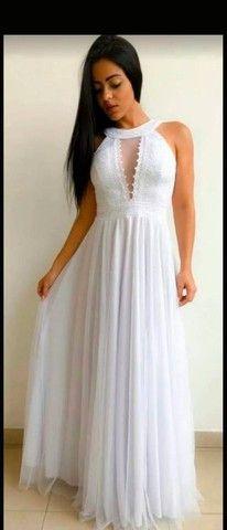 Vestido de noiva, madrinha e debutantes - Foto 2