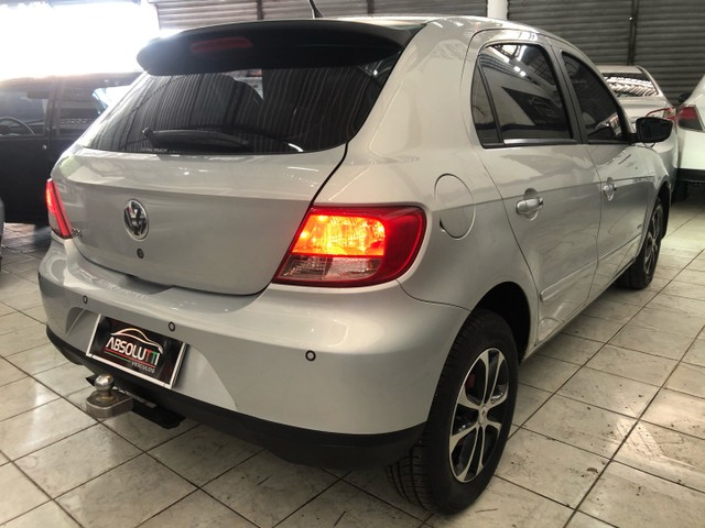 Gol 2009 G5 completo Top!!! Extra!!! - Foto 6