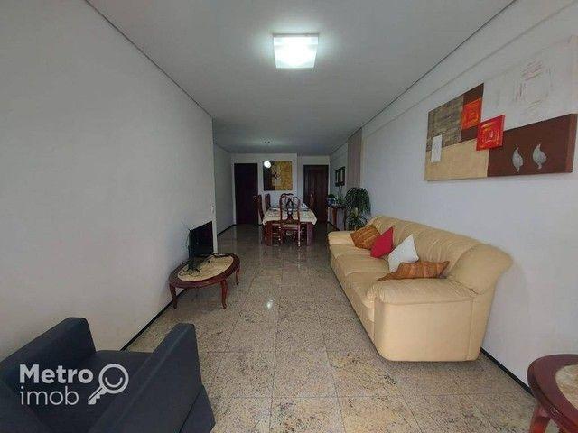 Apartamento com 3 quartos à venda, 121 m² por R$ 660.000 - Ponta do Farol - São Luís/MA - Foto 3