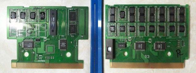 Cartuchos MVS Neo-Geo (Paralelo) - Foto 4