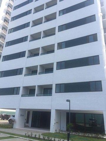 EK   Venha conhecer 03 quartos no Barro - José Rufino - Edf. Alameda Park