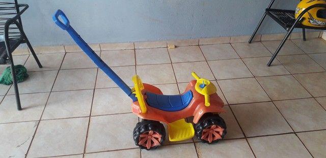 Quadriciclo unissex - Foto 2