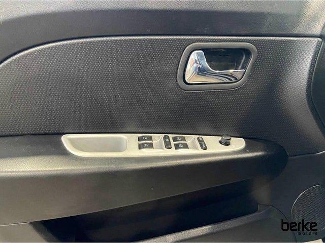 Chery CELER Hatch 1.5 16V Flex 5p - Foto 5