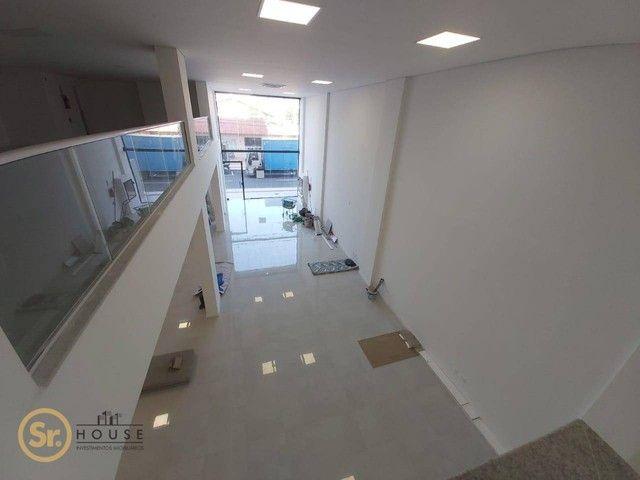 Sala para alugar, 350 m² por R$ 18.000/mês - Centro - Balneário Camboriú/SC - Foto 9