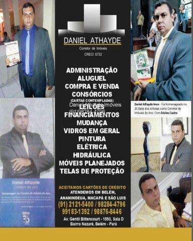 Daniel Athayde imóveis vende apartamento no Ed. londrina - Foto 2