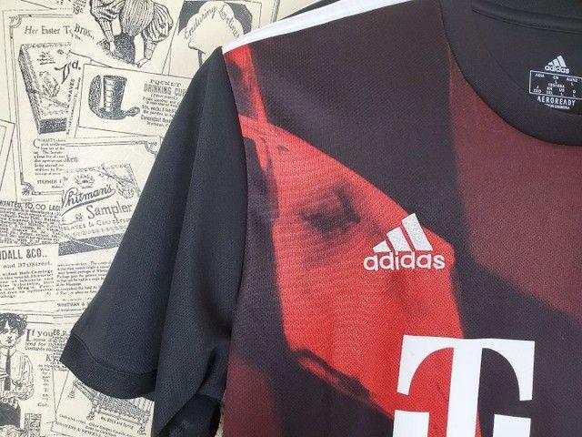 Camisa Bayern de Munique Uniforme III Temporada 2020 2021 - Foto 3