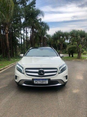 Mercedes bens gla