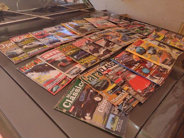 Revistas opala e Cia e antigos em geral - Foto 5
