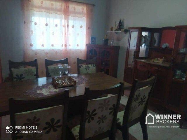 Casa com 2 dormitórios à venda, 105 m² por R$ 150.000 - São Tomé - São Tome/PR - Foto 6