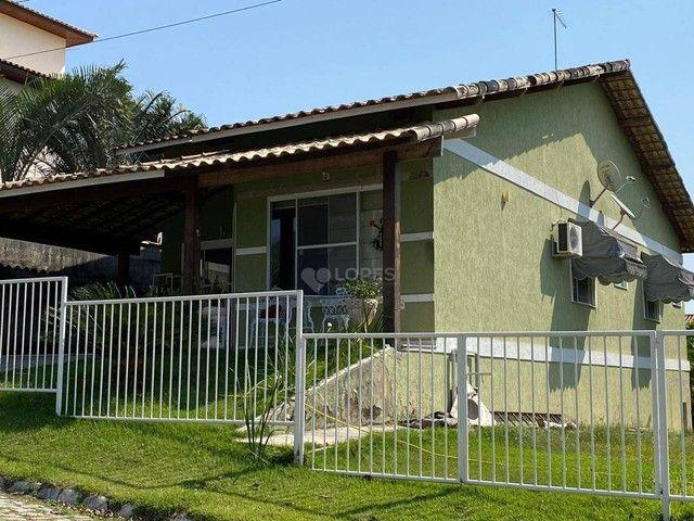 Casa com 3 quartos, 133 m² por R$ 720.000 - Flamengo - Maricá/RJ - Foto 2