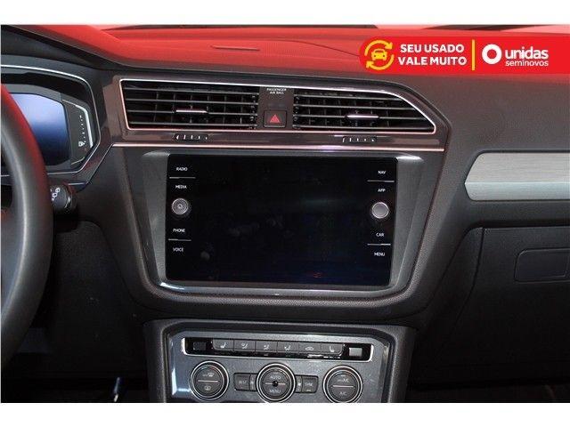 Volkswagen Tiguan 2020 1.4 250 tsi total flex allspace comfortline tiptronic - Foto 12