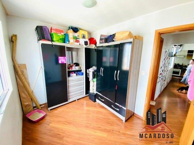 (Samambaia Sul) Apartamento com 3 quartos - Foto 7
