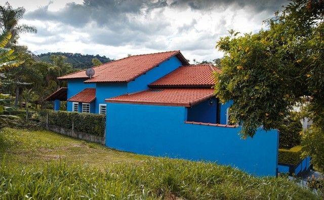 Vendo - casa com 2 dormitórios em bairro nobre de São Lourenço - MG - Foto 9