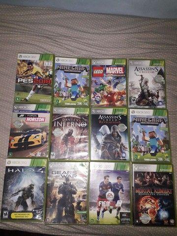 Xbox 360 (Usado) - Foto 4