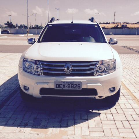 RENAULT DUSTER EXTRA