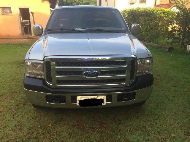 FORD F-250 CAMIONETE