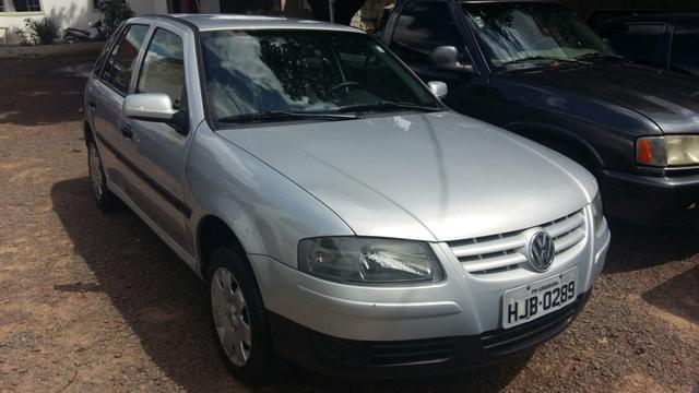 GOL G4 1.0 COMPLETO TREND MOD 2009