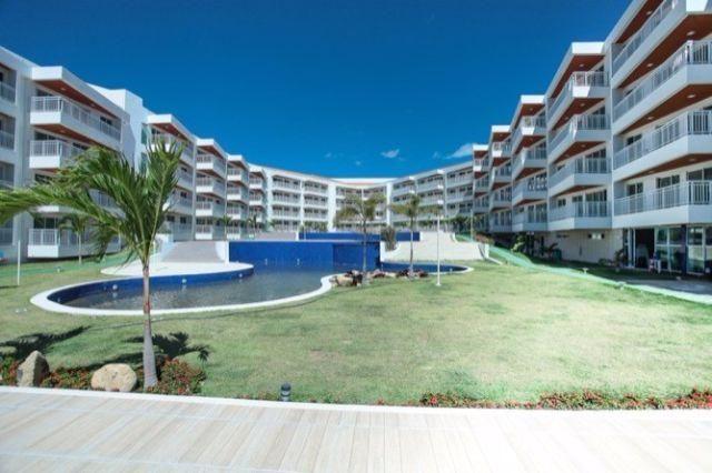 Beach Park Venha para a praia mais valorizada do Ceará. Solarium Residence