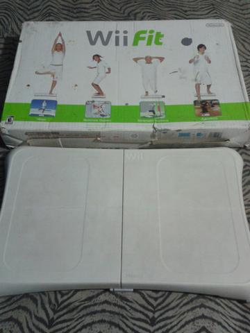 Wii Fit Balance