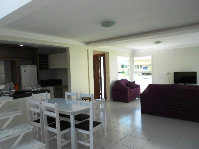 Casa Duplex 4 Quartos Green Club 3 Nova Parnamirim