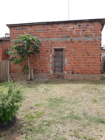 Casa no Alto Alegre