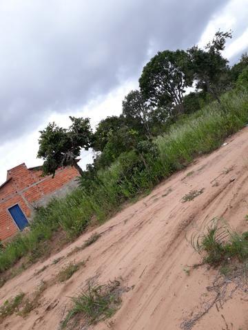 Lote 12x30 Em Araguaína Tocantins