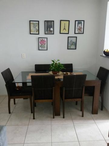 Vendo ou troco apartamento por casa no mesmo valor apenas em Belo Horizonte