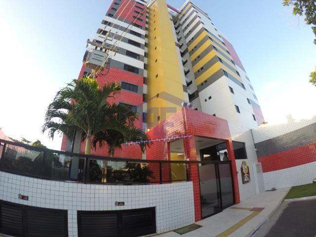 Edifício Thiago Milones - Oportunidade de apartamento com 3/4 sendo 1 suíte