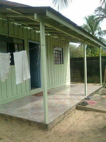 Casa Residencial em Ji Paraná T15