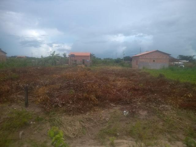 Terreno em mojui dos Campos
