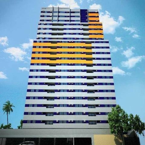 Apartamento com 3 qtos 1 suítes 1 vaga pronto para morar na encruzilhada