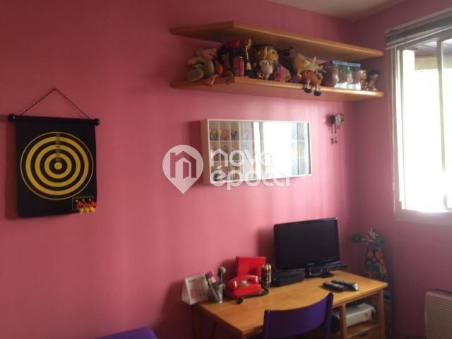 Apartamento à venda com 3 dormitórios em Tijuca, Rio de janeiro cod:SP3AP16855 - Foto 13