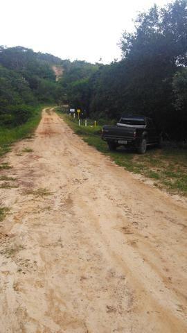 Area rural 172.000 m² em Catu-Bahia