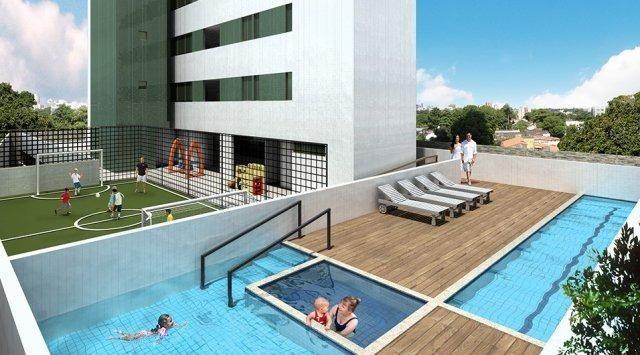 MA / 03 Quartos 105m² de Puro Conforto e Lazer Completo no Melhor da Beira Rio