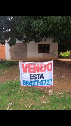 Vendo casa no setor Aureny 3