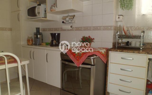 Apartamento à venda com 2 dormitórios em Grajaú, Rio de janeiro cod:SP2AP19896 - Foto 19