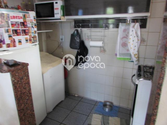 Apartamento à venda com 1 dormitórios em Piedade, Rio de janeiro cod:ME1AP10806 - Foto 10
