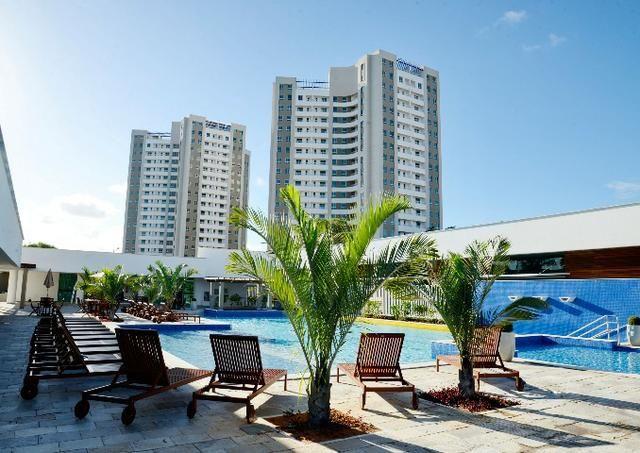 Apartamento de 3 quartos no Condomínio Villa Park, Ayrton Senna