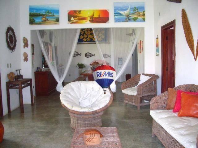 Casa residencial à venda, centro, paracuru. - Foto 14